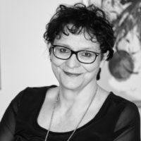 Patricia Leßnerkraus, Autorin, Journalistin, Leben Lassen